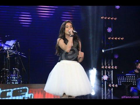 لين الحايك - أكثر - أصالة  - Biel Concert