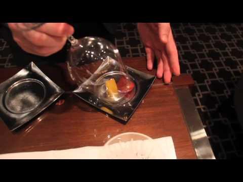 Thrillist - Bourbon Steak - Miami, FL