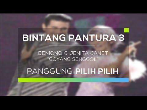 Beniqno dan Jenita Janet - Goyang Senggol (Bintang Pantura 3)