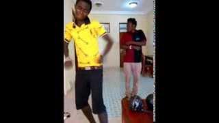 banky-w jasi dance