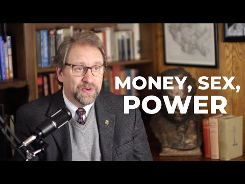 Money, Sex, Power