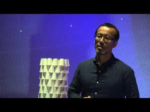 夢をあきらめたところからのスタート   太田 敬介   TEDxKagoshimaUniversity