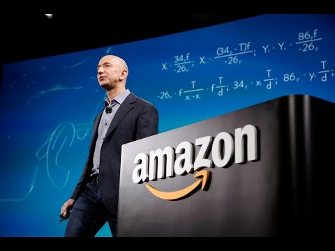 Exposé reveals Amazon's punishing workplace culture