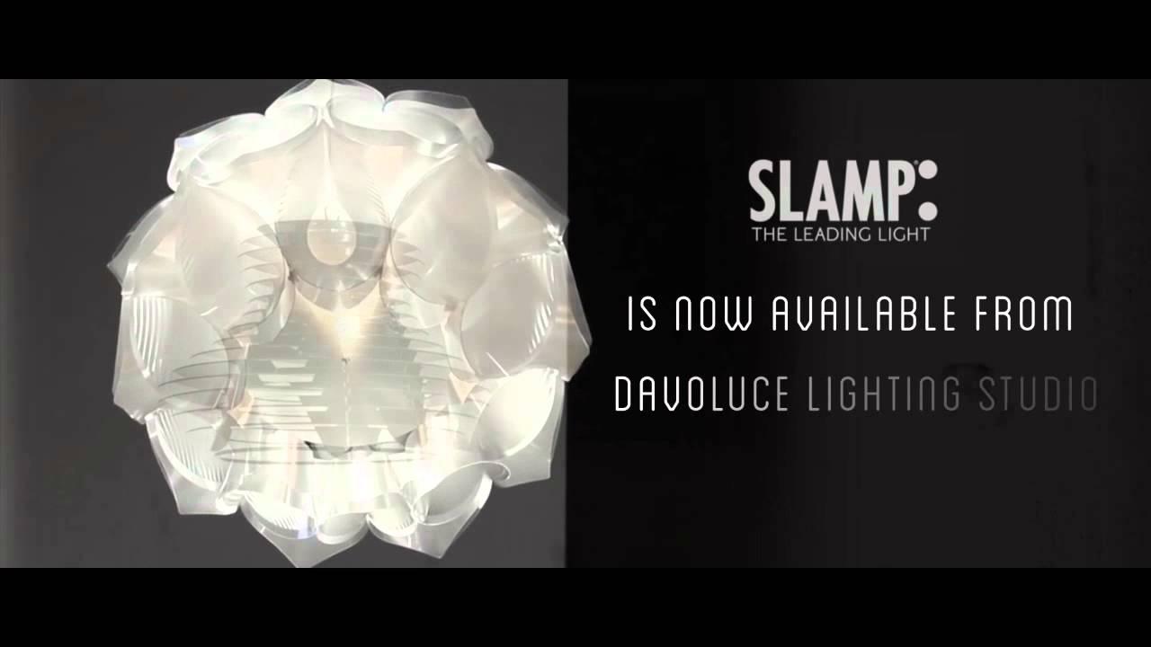 Slamp Lights From Da Voluce Lighting Studio In Australia