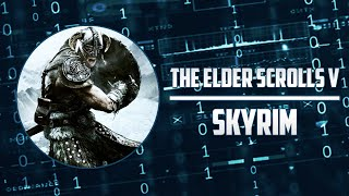 The Elder Scrolls V: Skyrim #1 - Bogowie nas opuścili