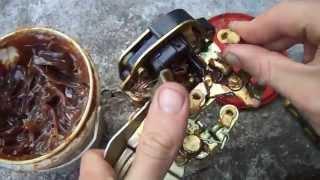 видео ремонт автозамков