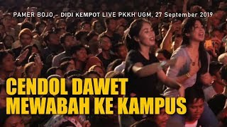 Download lagu CENDOL DAWET MEWABAH KE KAMPUS