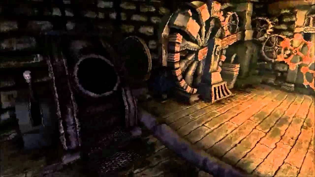 Amnesia The Dark Descent Walkthrough Part 9 Machine