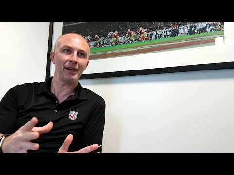 Neil Reynolds Interview