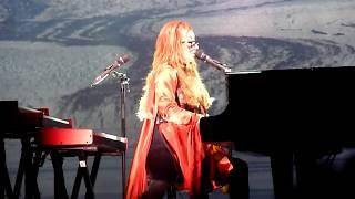 Tori Amos LIVE Marianne (Teatro Arcimboldi, Milano 2017-09-17)