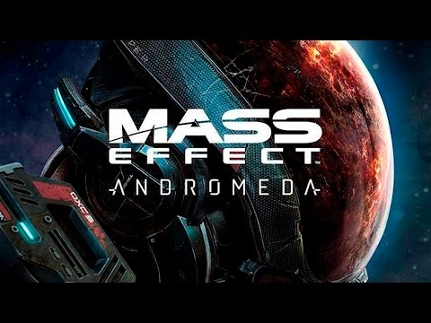 Mass Effect Andromeda First Impressions (Spoiler Free)