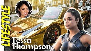 Tessa Thompson Secret Lifestyle   Unknown Facts   Boyfriends   Net Worth   Scandals   Income   House