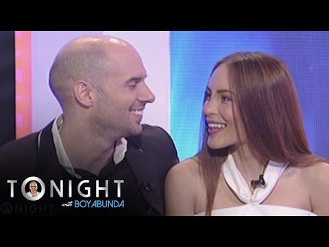 TWBA: Alex Kurzer is Jewel's dream husband