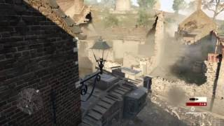 Battlefield 1 Meets Austin Powers
