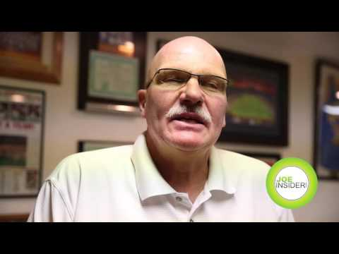 Insider Interview — Referee Tim Baker (Part 1)