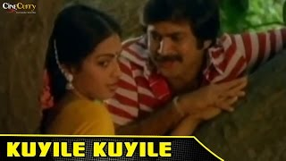 Kuyile Kuyile  Song | Aanpavam | Pandiyan, Seetha