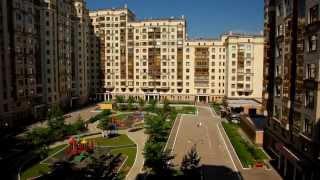 Жилой Комплекс Шуваловский(ЖК Шуваловский на юго-западе Москвы - одно из лучших мест для проживания в столице. Хорошая транспортная..., 2013-10-18T19:48:15.000Z)