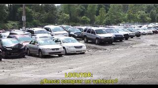 """Educación Para Compradores de Copart: """"Lección de Inspección: ¿El Vehículo es Correcto Para Usted?"""""""