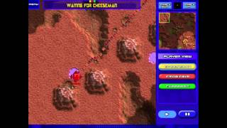 Moonbase Commander: The Greatest Game 3/18/15