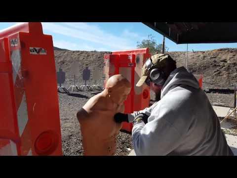Quick stress drill