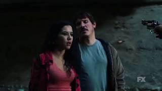Snowfall FX Trailer