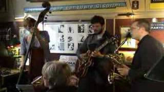 Ångbåtsblues - Steamboat Blues (Cornelis Vreeswijk)