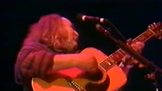Crosby, Stills, Nash & Young - Love The One You're With - 12/4/1988 - Oakland Coliseum (Official)