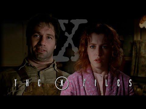 The X-Files [DeepFake]