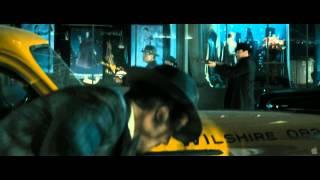 Охотники на гангстеров (русский трейлер 2012)