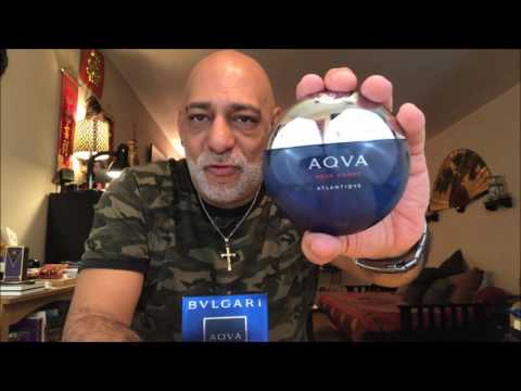Fake fragrance - Aqva by Bvlgari from YouTube · Duration:  7 minutes 56 seconds