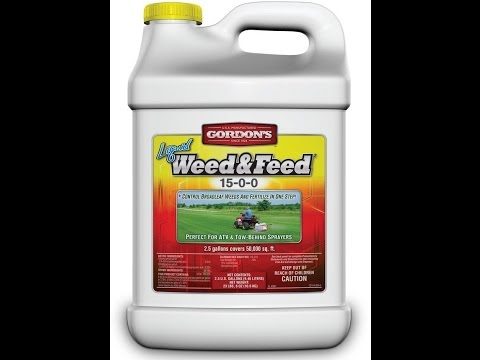 hqdefault - Expert Gardener Weed And Feed Liquid