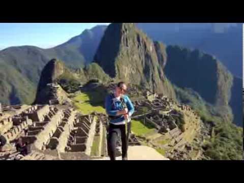 Peru Adventures - 2013 Intrepid Travel