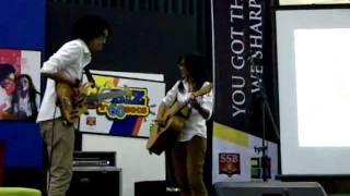EndahNRhesa(Monkey Song).3GP