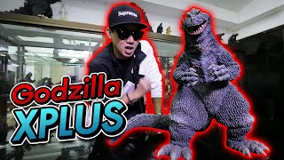 VRZO - รีวิวโมเดล Godzilla XPLUS [Ep 6]