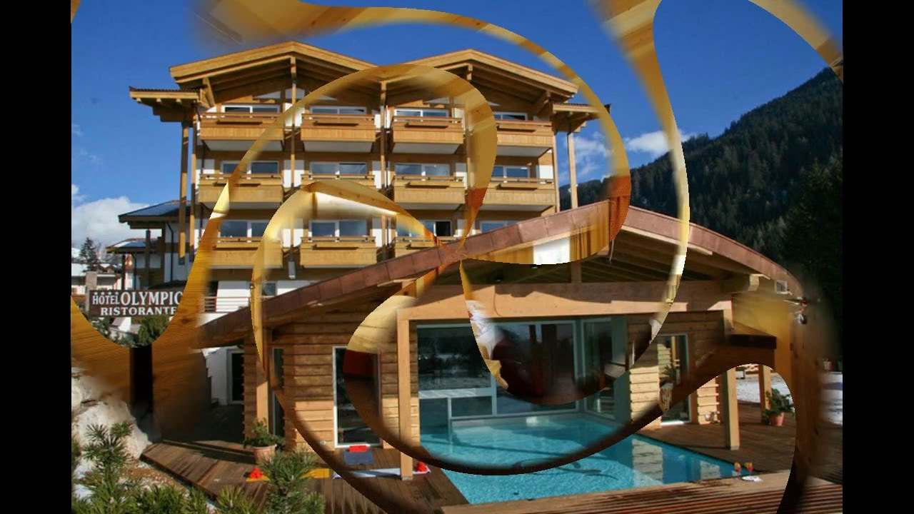 Active hotel olympic spa hotel trentino in val di fassa for Arredo hotel trento
