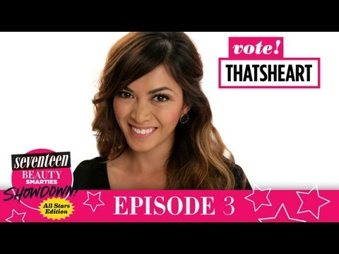 Vote for ThatsHeart   Ep. 3 Beauty Smarties Showdown, All Stars Edition