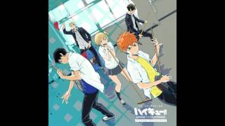 Download Haikyuu Season 3 OST - Fistfight MP3 song and Music Video