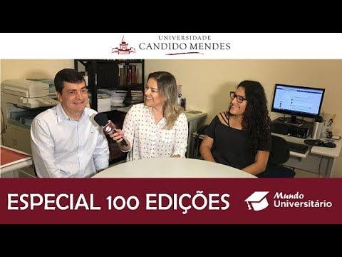 Mundo Universitário Especial 100 edições