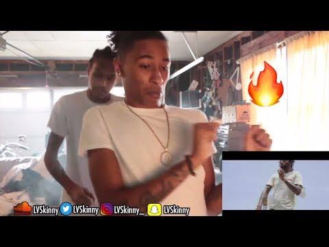 Hoodrich Pablo Juan - We Dont Luv Em (Prod. Danny Wolf) (Reaction Video)