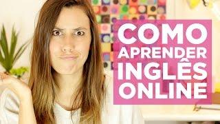 Cintia disse - 3 Dicas para Aprender Inglês Online