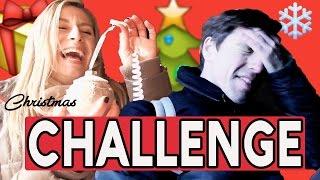 Christmas CHALLENGE | Christmas Shopping für UNTER 10 EUR Möglich!? | Weihnachtsmarkt Challenge
