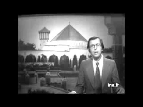 Attentat contre feu Hassan II 1972