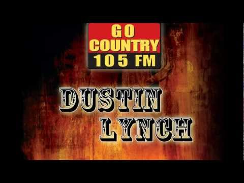 The Fast Five with Dustin Lynch