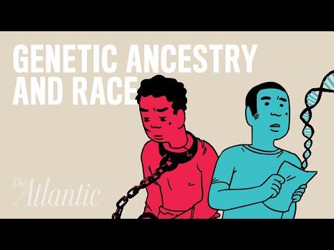 Genetic Testing Is Recreating Bonds Broken by Slavery