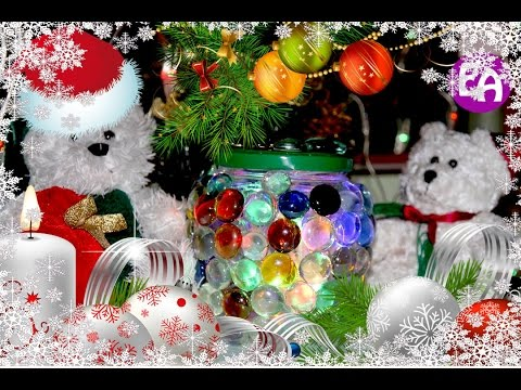 Ёлочные игрушки своими руками - Сайт happynewyear2013!