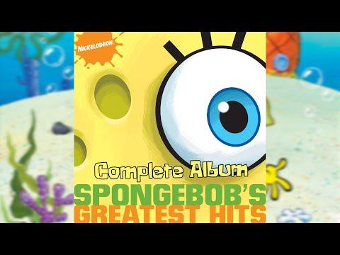 Spongebob's Greatest Hits - Complete Album - Incl Download