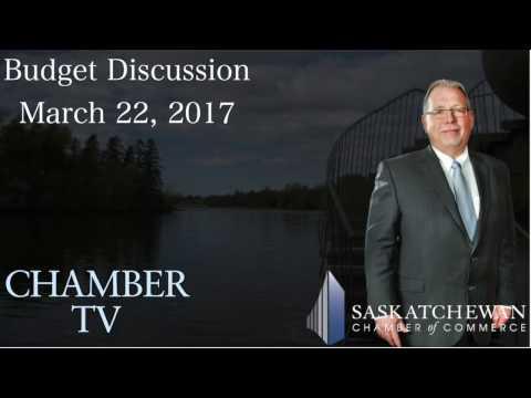Chamber TV Budget Response