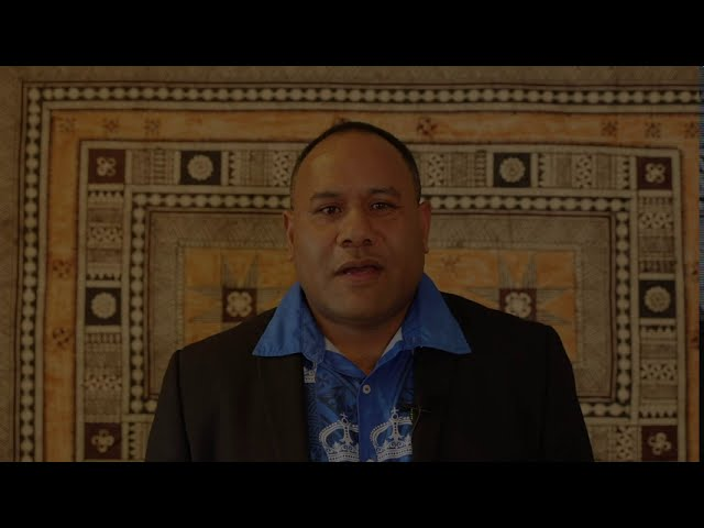 Bula Vinaka and Happy Fijian Language Week 2020! | Message from Nacanieli Yalimaiwai - The Fono