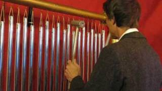 For Jairo Silent Night Tubular Bells  Christmas Chimes
