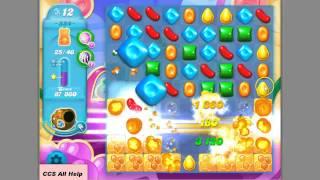 Candy Crush SODA SAGA level 334 No Boosters